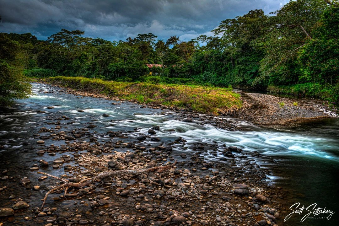 3 Must See Locations in Costa Rica image