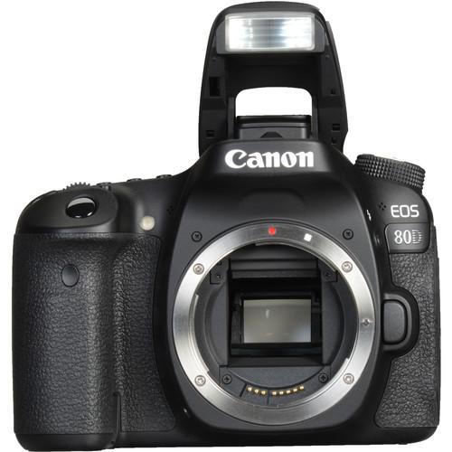 Pros Cons 80D image