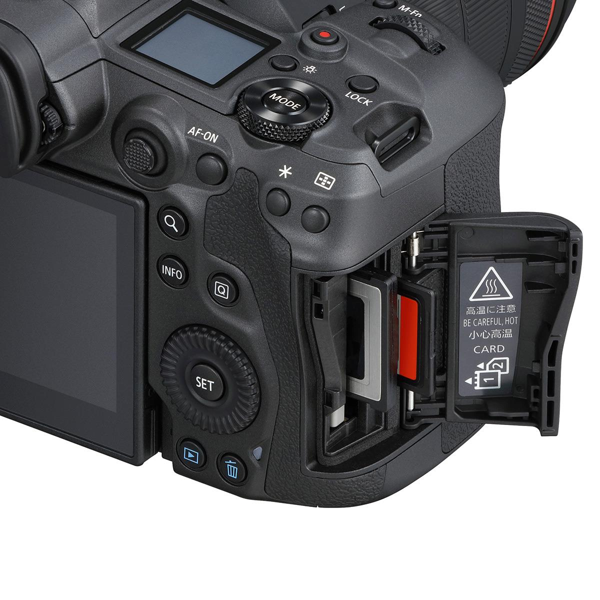 canon eos r5 price image