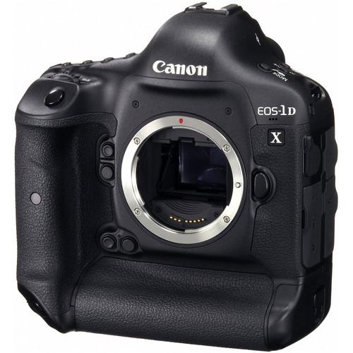 Canon EOS 1DX Body Design 1 image