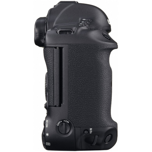Canon EOS 1DX Body Design 2 image