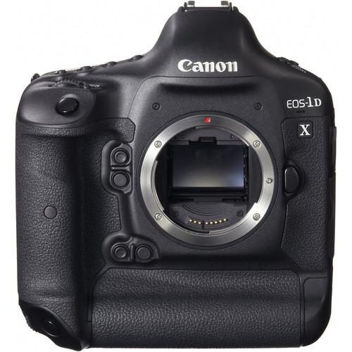 Canon EOS 1DX Specs 1 image