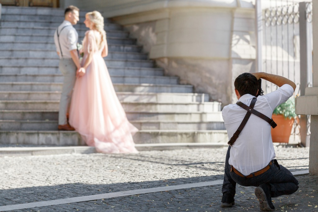 These Camera Accessories Are a Must for Wedding Photographers image