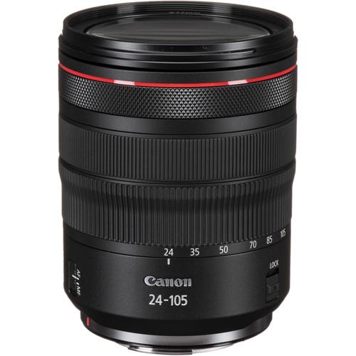 canon eos r5 kit lens 1 image