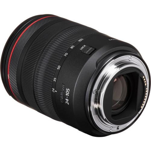 canon eos r5 kit lens 2 image