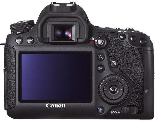 Canon EOS 6D 2 image