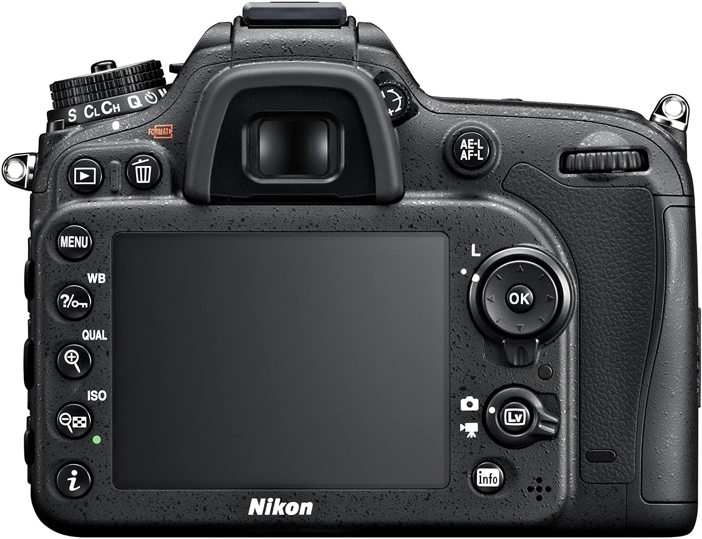 Nikon D7100 2 image
