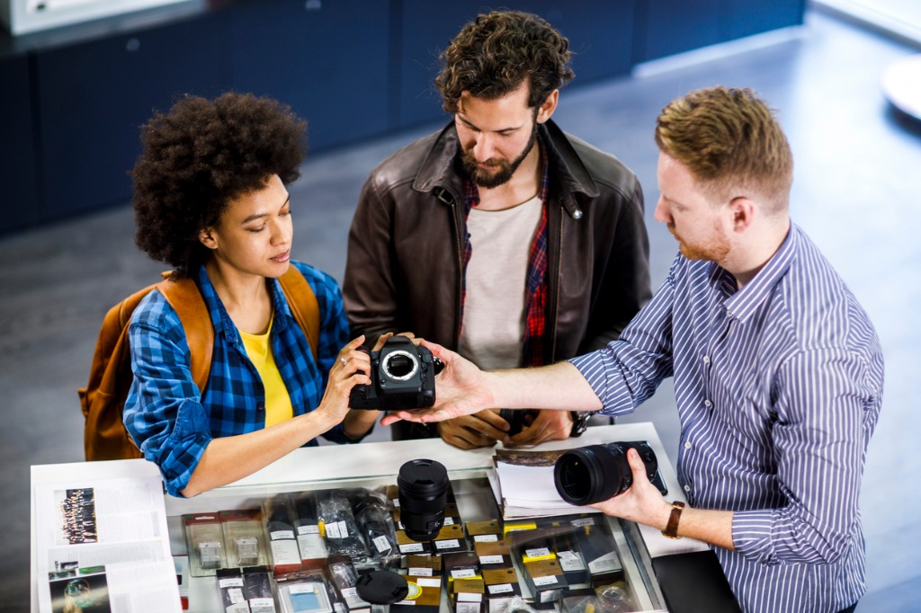 How to Sell Used Photography Gear image