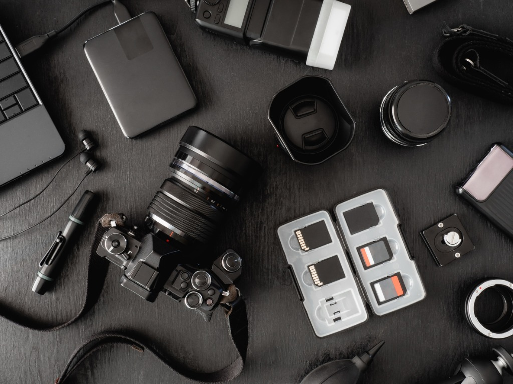 sell used photography gear 1 image