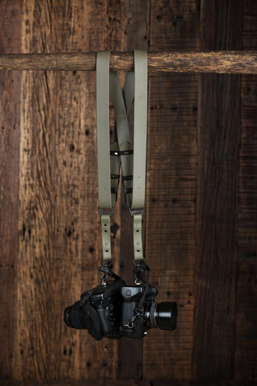Upgrade Your Camera Kit With One of These Straps image