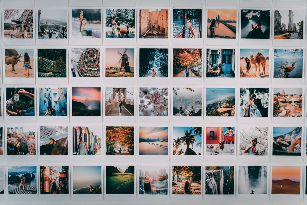 Beautiful Printing Options for Your Favorite Photos image
