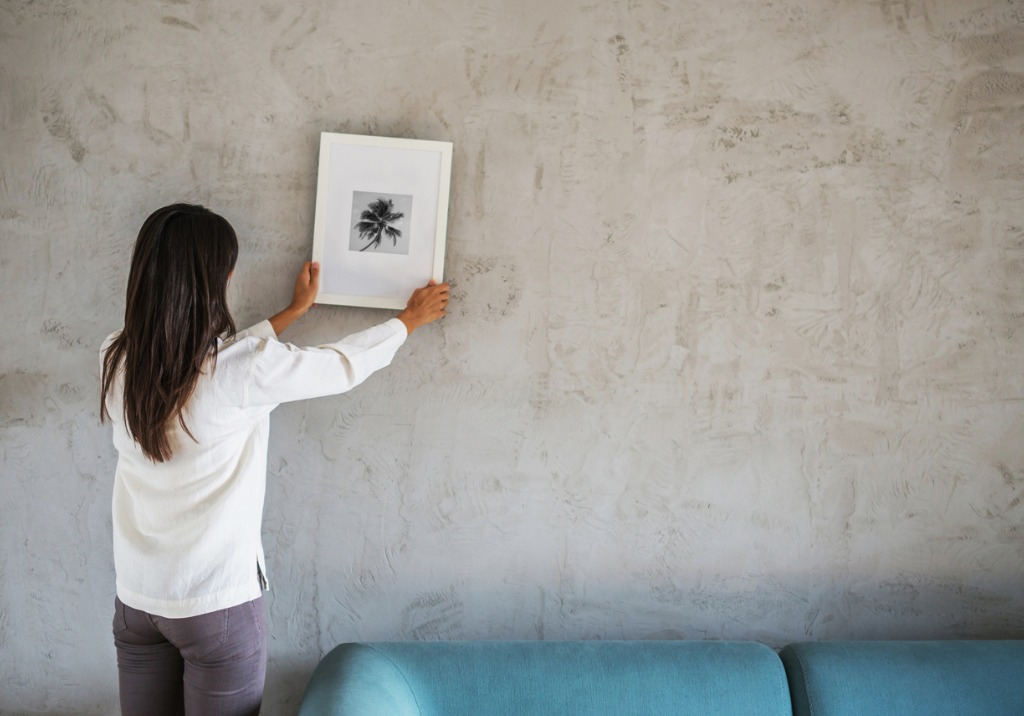 decorating your home with photos 4 image
