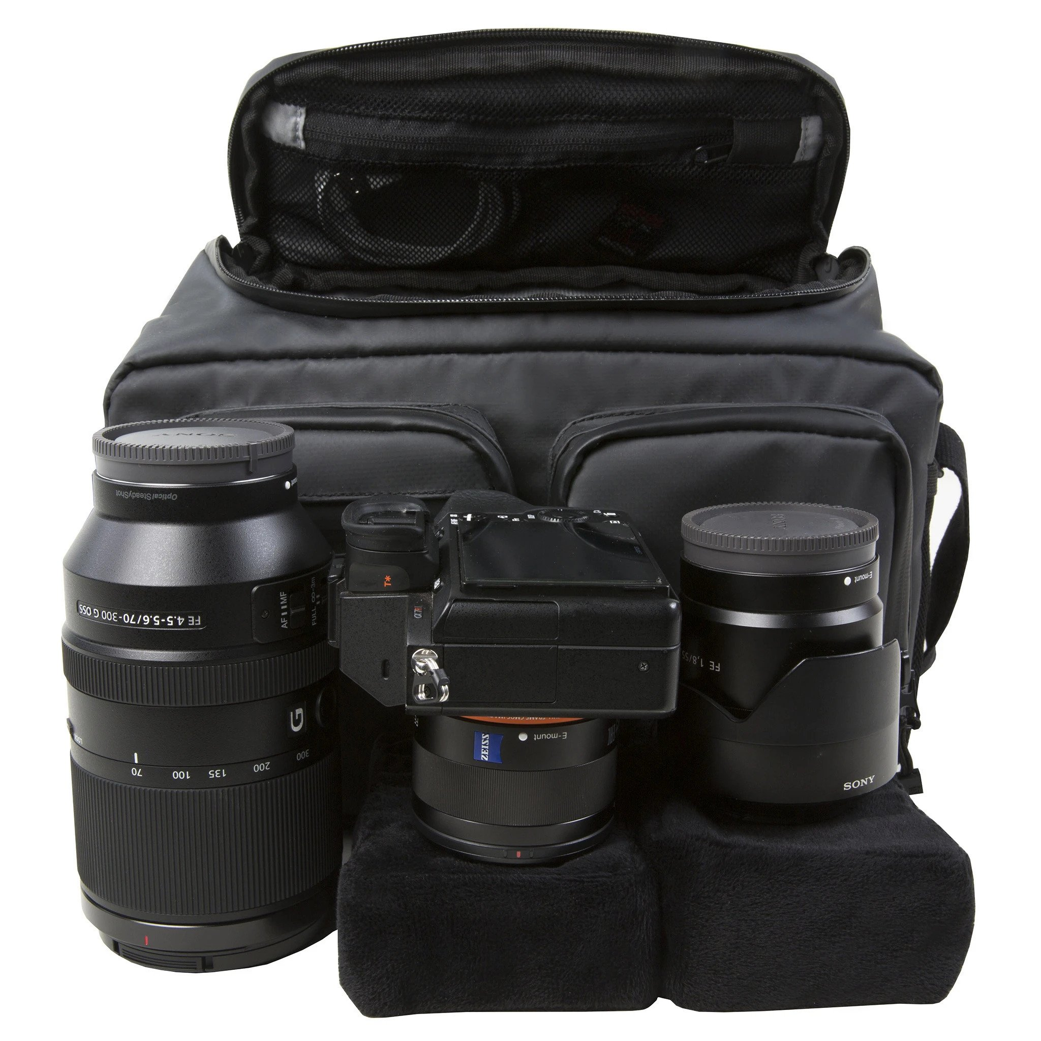 best camera bags for mirrorless 1 image