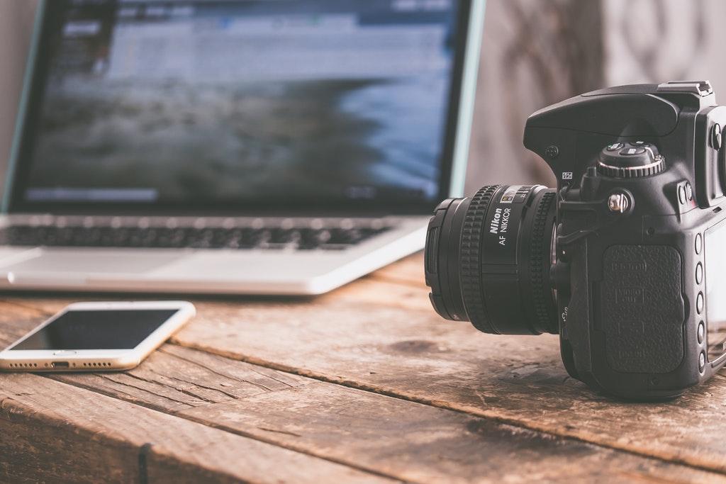 camera as a webcam 2 image