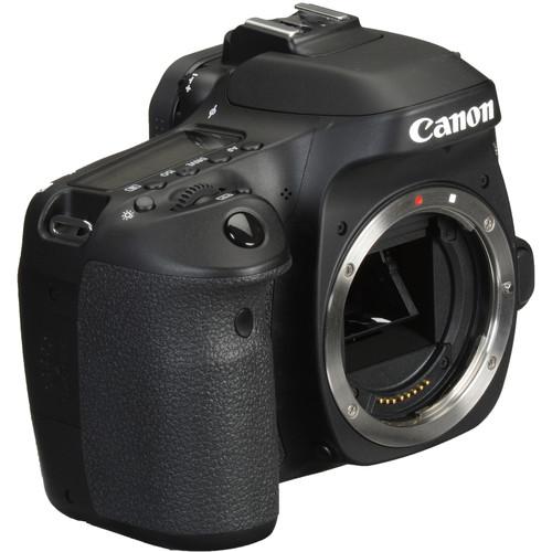 Canon EOS 80D Price 1 image