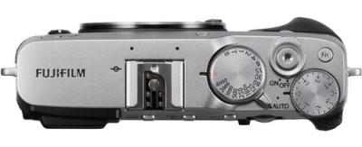 Fujifilm X E3 Body Design 1 image