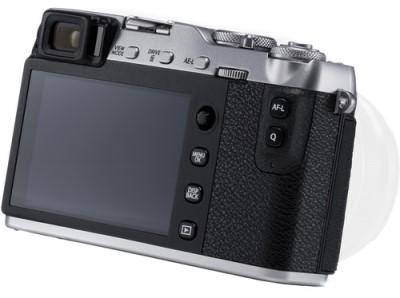 Fujifilm X E3 Body Design 2 image