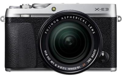 Fujifilm X E3 Price 1 image