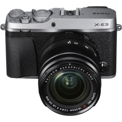 Fujifilm X E3 Specs 1 image