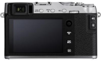 Fujifilm X E3 Specs 2 image