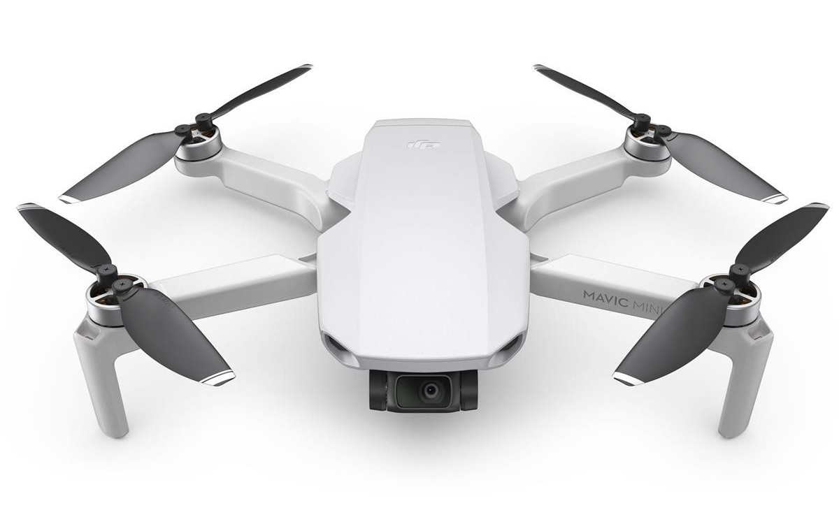 gifts for photographers under 500 dji mavic mini image