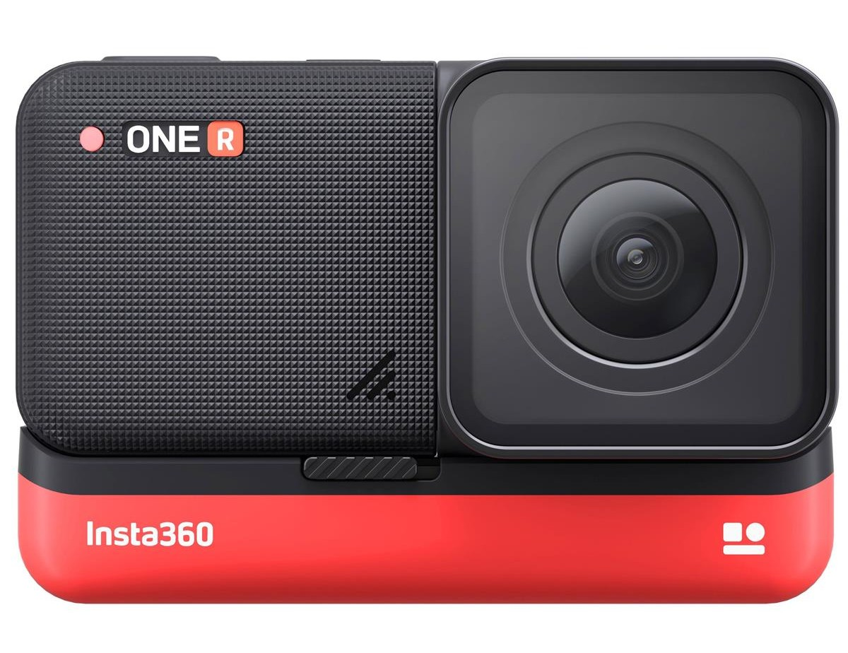 insta360 one r gifts for photographers under 500 image