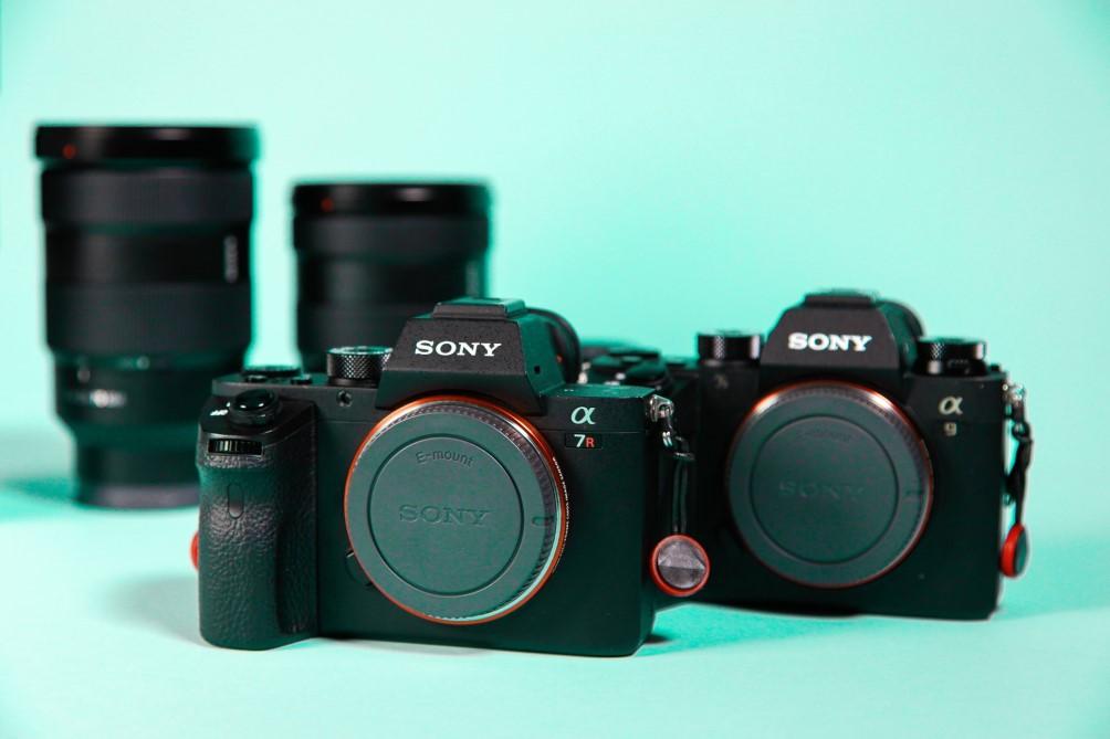 Sony a7R III Autofocus 1 image