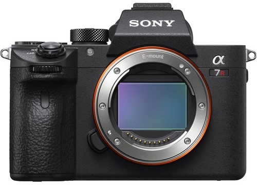 Sony a7R III Specs 1 image