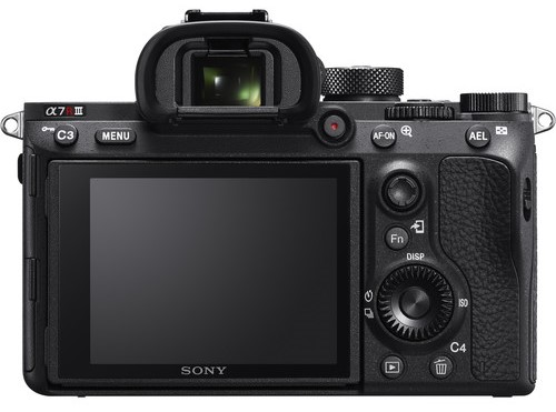 Sony a7R III Specs 2 image