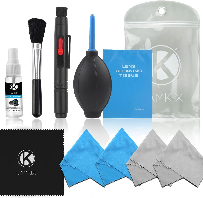 CamKix Camera Cleaning Kit image