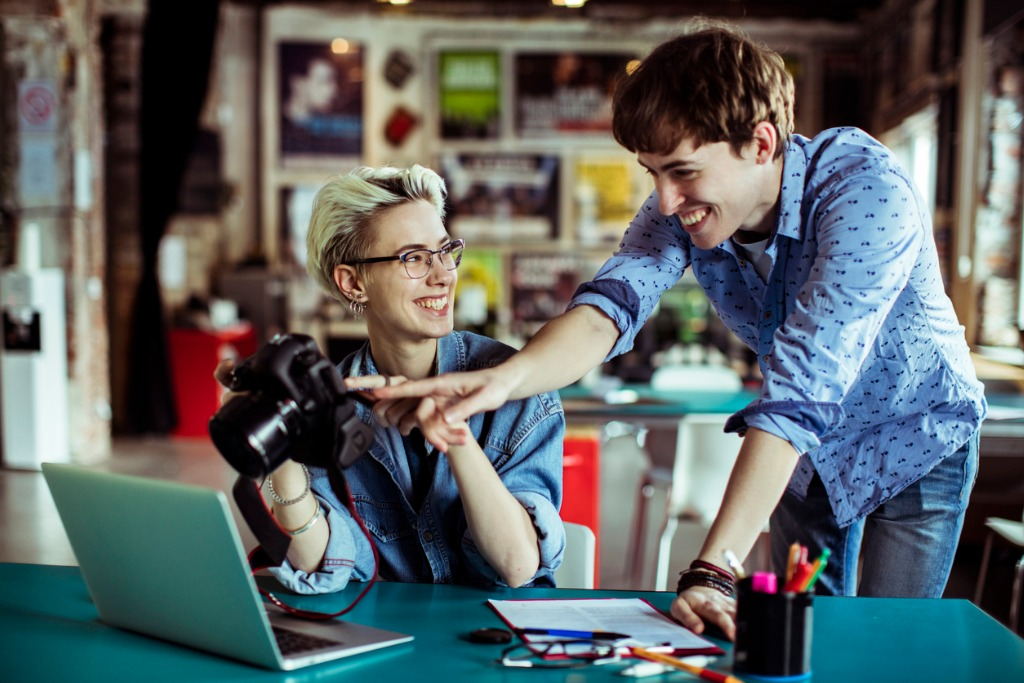 7 Ways to Make Your Stock Photos Shine image