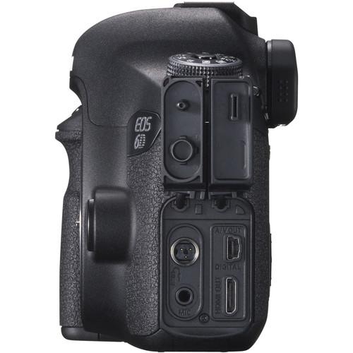 Canon EOS 6D Body Design 2 image