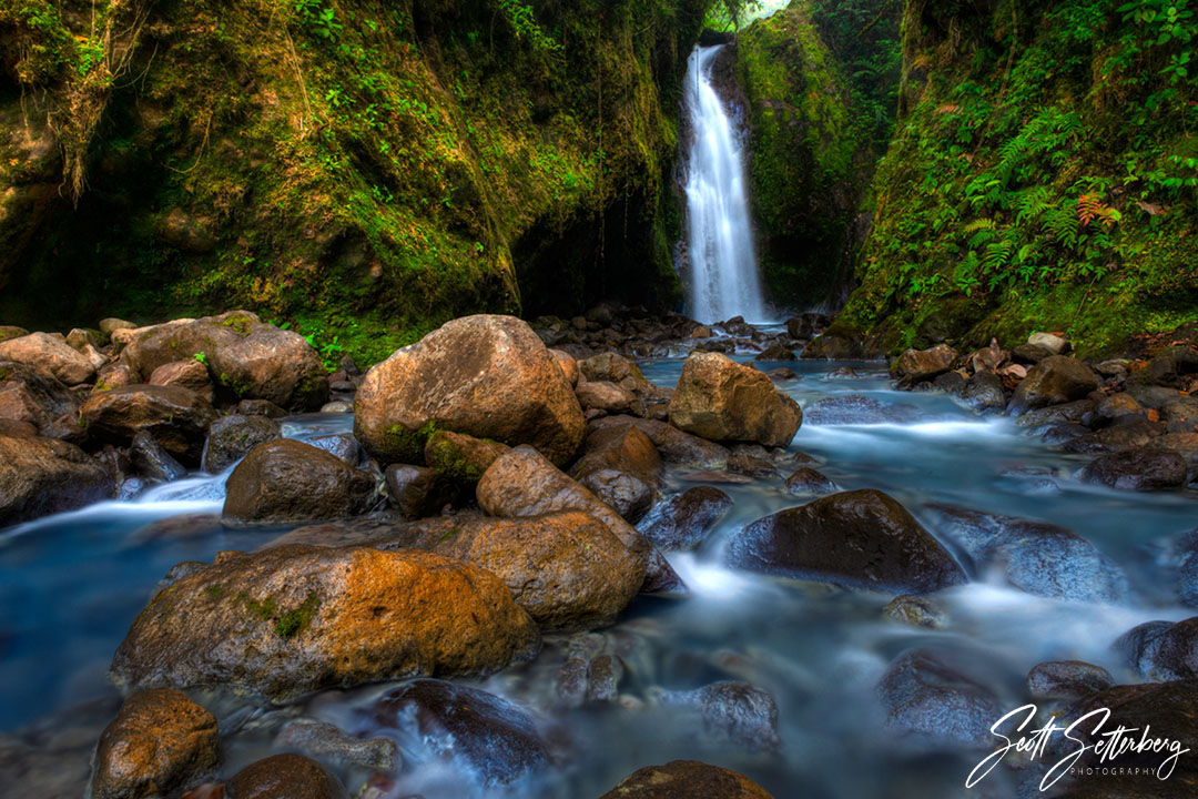 Photographing Waterfalls Tips for Success image