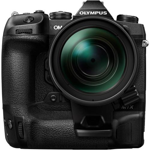 Olympus OM D E M1X Price image