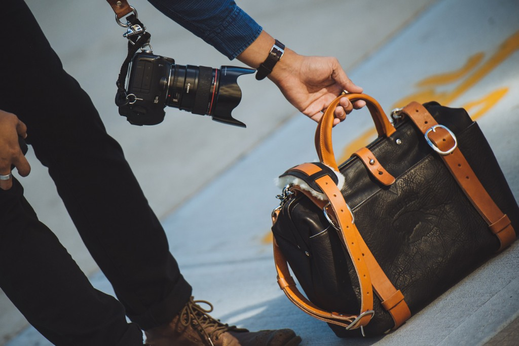 Want to Upgrade Your Camera Gear Start With Your Bag image