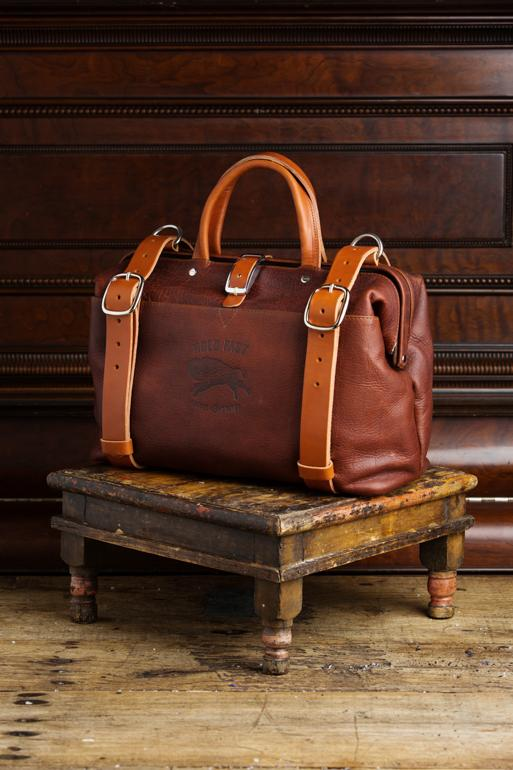 leather camera bag 3 image