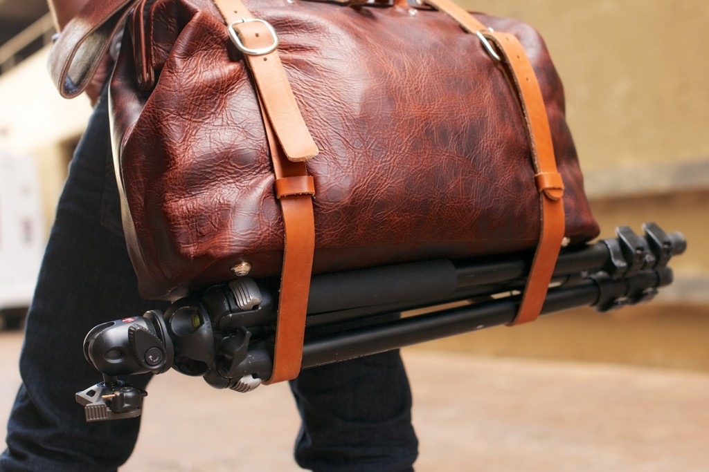 leather camera bag 4 image