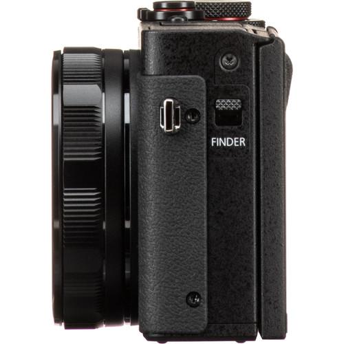 Canon PowerShot G5 X II Body Design 3 image