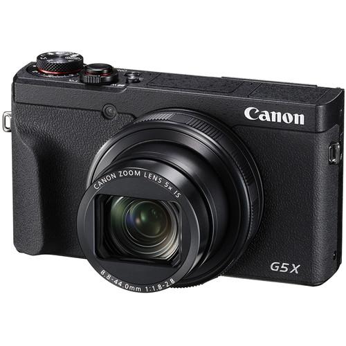 Canon PowerShot G5 X II Review image