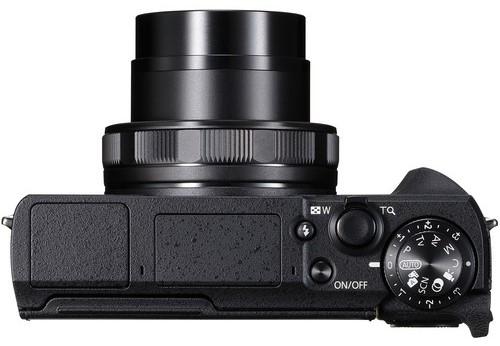 Canon PowerShot G5 X II Specs 2 image