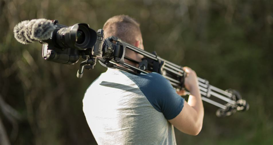 Video Tripod Features 1 image