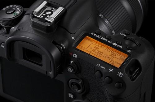 Canon 7D Mark II Price 1 image