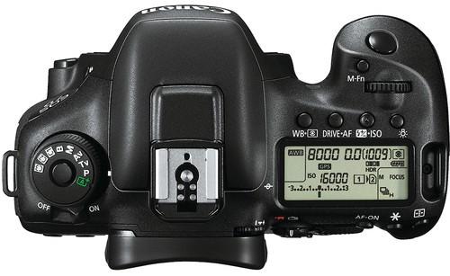 Canon 7D Mark II Specs 2 image