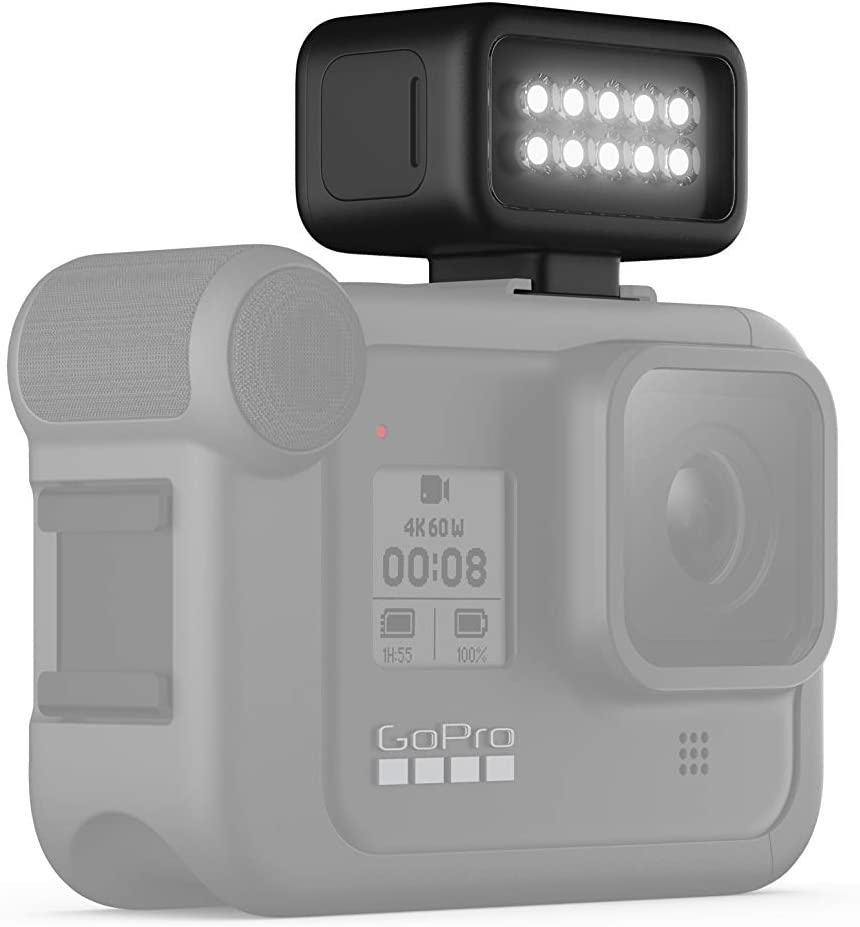 GoPro Light Mod for Hero 8 Black 2 image
