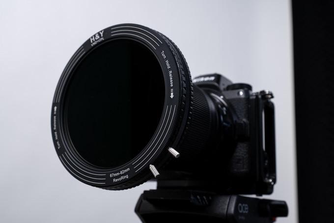 lens filter image