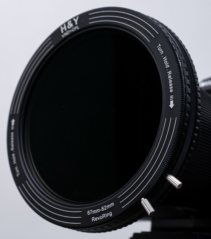 all the ways a variable ND filter can help 6 image