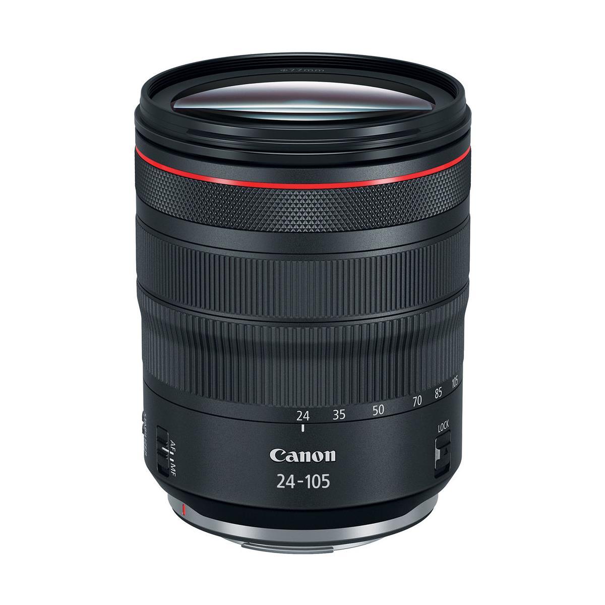 best canon eos r5 lenses 2 image