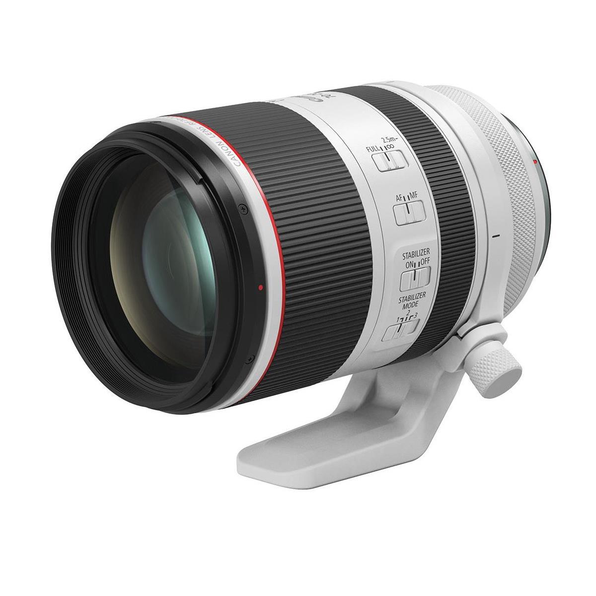 top canon eos r5 lenses 4 image