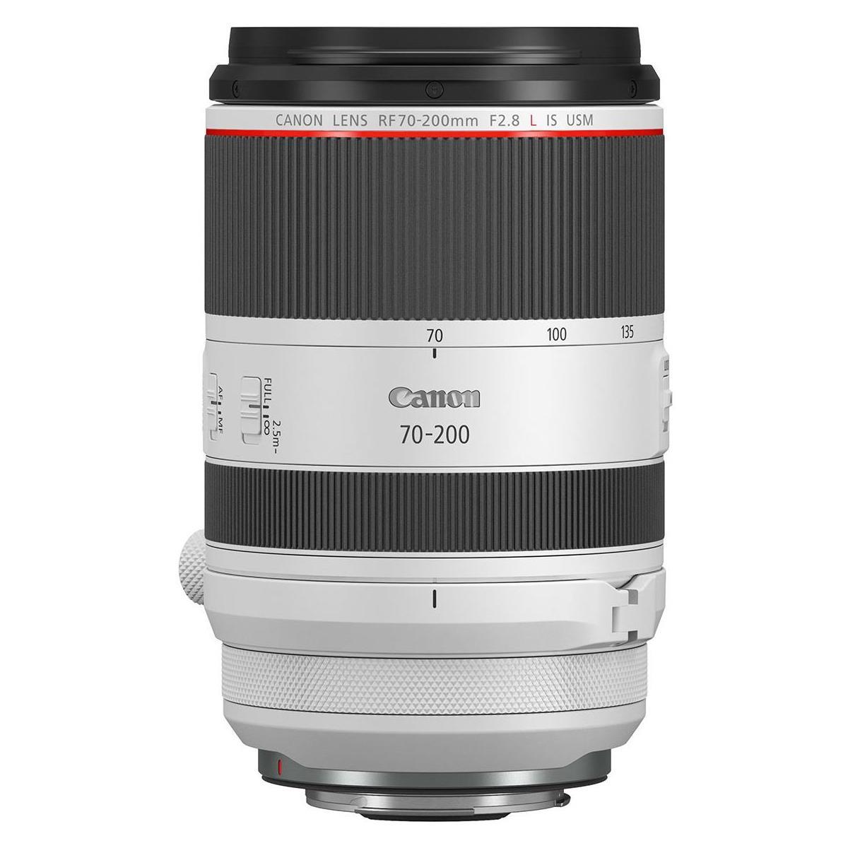 top canon eos r5 lenses 5 image