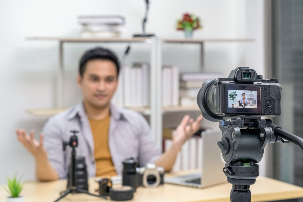 5 Tips for More Professional Looking Videos image